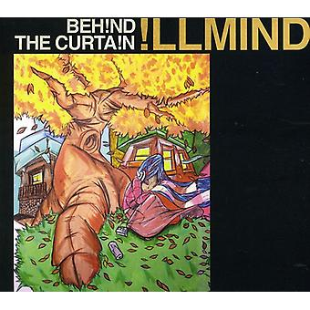 Illmind - bag gardinet [CD] USA importen