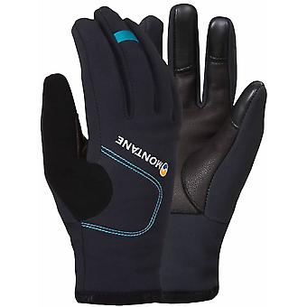 Montane Womens Windjammer Glove Black (Large)
