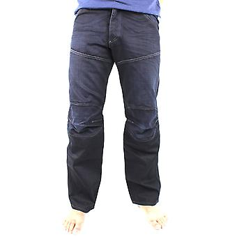 G-Star 5620 Loose Raw Worn In Jeans Cable Denim Tapered Leg Loose Fit