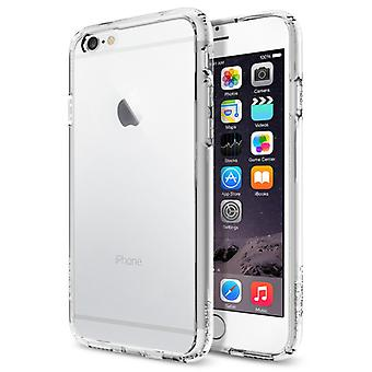 Spigen Ultra Hybrid to iPhone 6/6S Crystal Clear