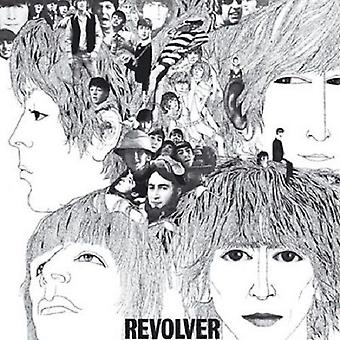 The Beatles Revolver Album new Official any occasion Greeting Card