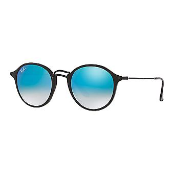 Sunglasses Ray - Ban Round Fleck wide RB2447 901/4O 52