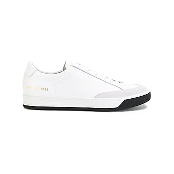 Common projects men's 20830506 White leather of sneakers