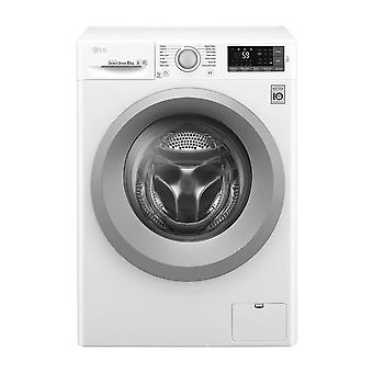 LG W5J5TN4WW A+++ 8kg 1400rpm Direct Drive Washing Machine