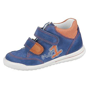 Superfit Avrile Mini Water Kombi velours Textil 20037588 universele zuigelingen schoenen