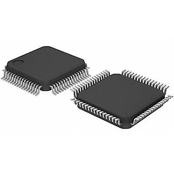 Embedded microcontroller M30291FCHP#U7A LQFP 64 (10x10) Renesas 16-Bit 20 MHz I/O number 55