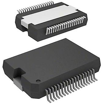 PMIC - ELCs Infineon Technologies ISO1H811G High side BSSOP 36
