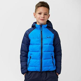 Peter Storm Boy's Billy Insulated Jacket Navy