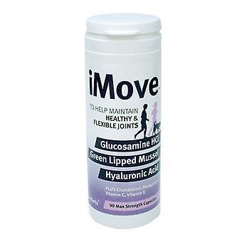 Imove (Human Supplement) 90 Capsules