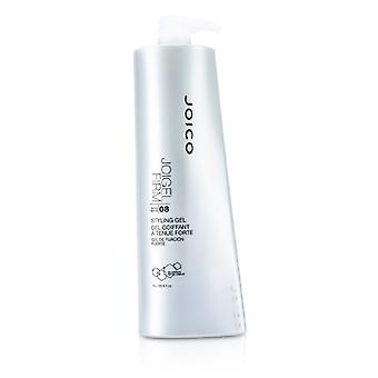 JOICO Styling Joigel firma estilo Gel (Hold 08) 1000ml / 33.8 oz