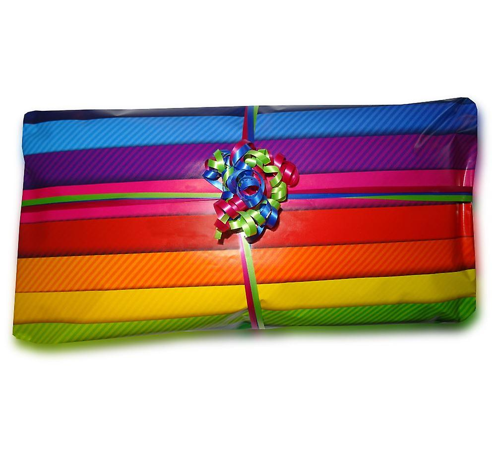 Pass The Parcel Ready Made - Unisex Fun Party Game - Pre Made BEST VALUE - Option 1 - 8 or 10 Layers