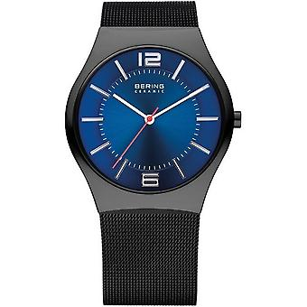Bering watches mens watch ceramic 32039-447