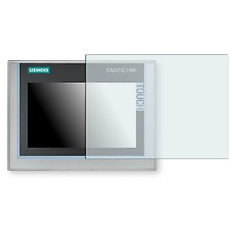 Siemens SIMATIC HMI TP 700 comfort display protector - Golebo crystal clear protection film