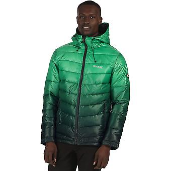 Regatta Mens Azuma lichtgewicht duurzaam Water afweermiddel wandelen jas