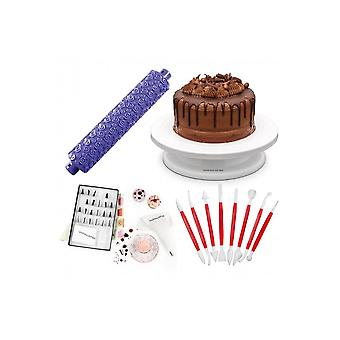 Andrew James Cake Decorating Set