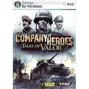 Company Of Heroes Tales of Valor (PC)