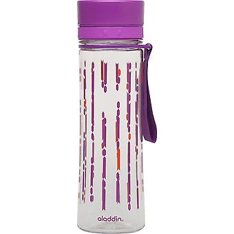 Aladdin Aveo Water Bottle Stain Smell Shatter Resistant Carry Strap