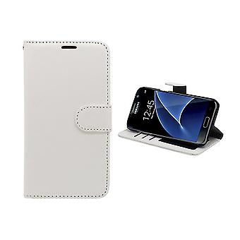 Leather Case/Wallet-Samsung Galaxy S7