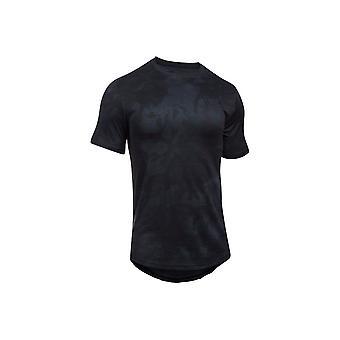 Bajo armadura UA diseños Core Tee 1303705005 universales hombres camiseta