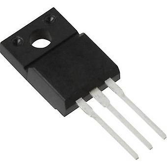 ON Semiconductor FDPF085N10A MOSFET 1 N-channel 33.3 W TO 220F