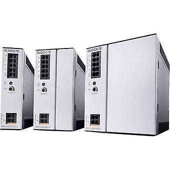 Block PM-0148-020-0 Rail mounted PSU (DIN) 48 Vdc 2 A 96 W 1 x