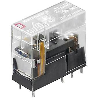 Weidmüller RCI424T30 Plug-in relay 230 V AC 8 A 2 change-overs 1 pc(s)