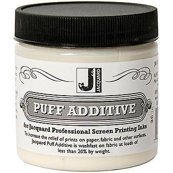 Screen Printing Puff Additive 4oz