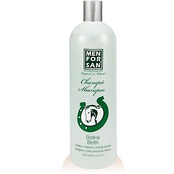 Men For San Champú Insecticida Caballos 1l (Horses , Grooming and care , Shampoo)