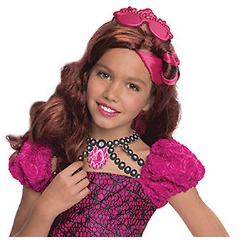 Briar beauty wig ever after high wig for children