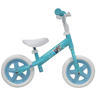 Disney Frozen Balance Bike Runner bike without pedals
