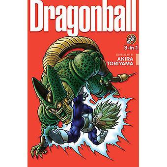 Dragon Ball - Vols. 31 - 32 - 33 by Akira Toriyama - 9781421578774 Book