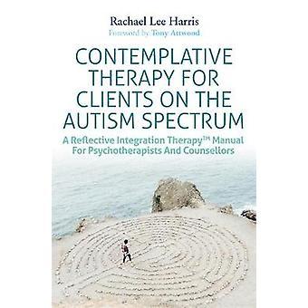 Terapia contemplativa para clientes en el espectro autista - una Reflectiv