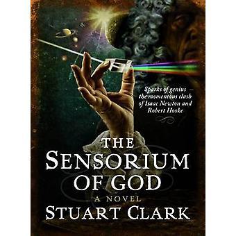 Le Sensorium de Dieu par Stuart Clark - livre 9781846972379