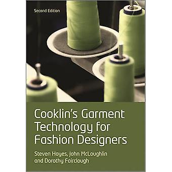 Cooklin's Garment Technology for Fashion Designers (2nd Revised editi