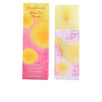 Elizabeth Arden Green Tea Mimosa Edt Spray 100 Ml für Damen