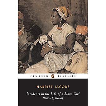 Incidentes na vida de uma escrava (Penguin Classics)