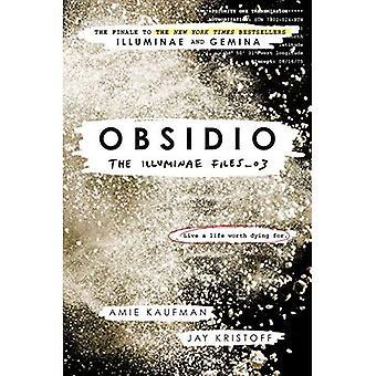Obsidio (Illuminae-bestanden)