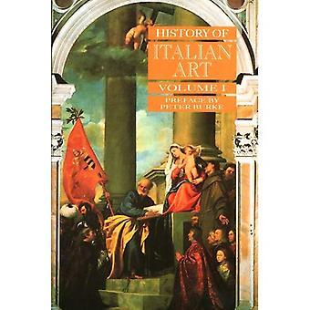 Historii włoskiej sztuki Tom I: w.1