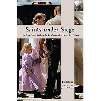 Heiligen im Belagerungszustand