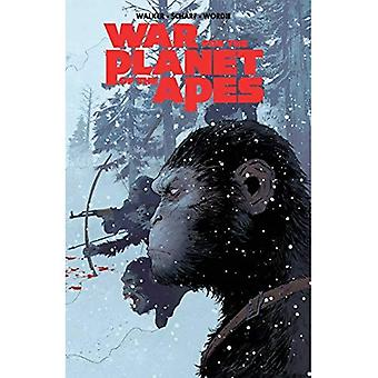 War for the Planet of the� Apes (Planet of the Apes)