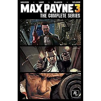 Max Payne 3 - la série complète