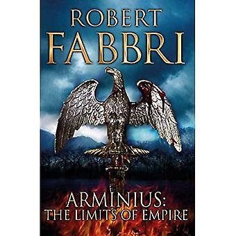 Armínio: Os limites do Império