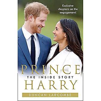 Prins Harry: Insidan historien
