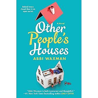 Casas de otras personas