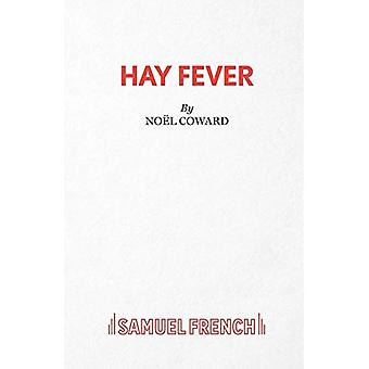 Hay Fever (Acting Edition)
