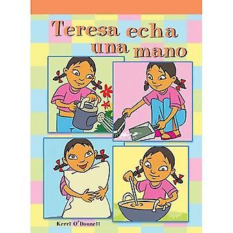 Teresa Echa Una Mano