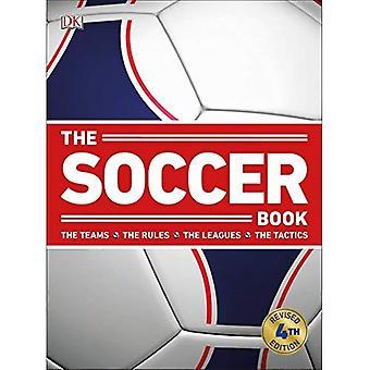 Fodbold bog: 4. udgave