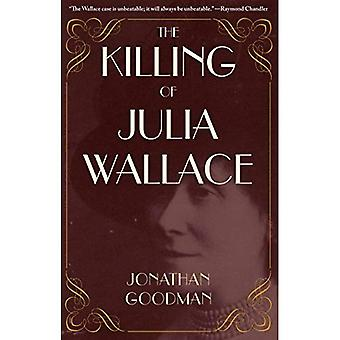 The Killing of Julia Wallace