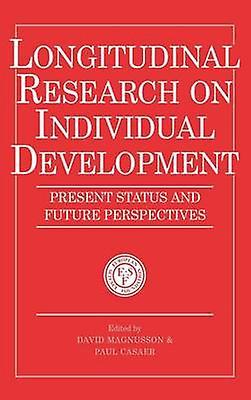 Longitudinal Research on Individual Development by Magnusson & David
