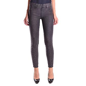 Liu Jo Black Cotton Jeans